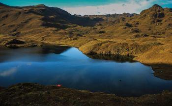 Voyage de groupe en Equateur : Découverte de l'Avenue des Volcans en huit jours
