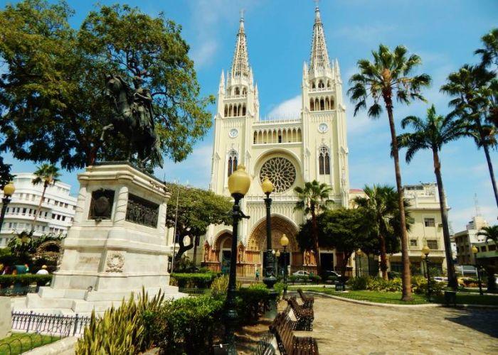 Voyages Tendance et Voyages à Thèmes en Equateur