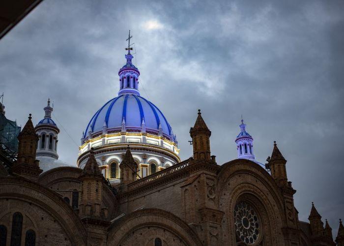 Voyagiste Equateur : Voyages Tendance et Voyages à Thèmes en Equateur