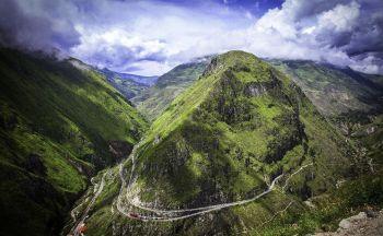 Circuit Equateur : L'Equateur et ses volcans en douze jours