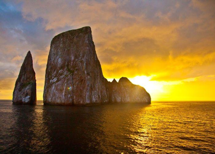 Guayaquil et les îles Galápagos en huit jours