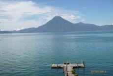 Voyage au Guatemala : les plages
