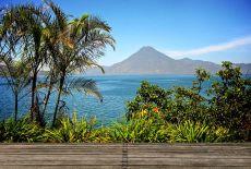 Voyage au Guatemala : Le lac Atitlan