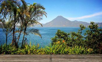 Voyage sur-mesure Guatemala : Le lac Atitlan