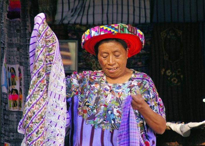Voyage Guatemala : Chez les Garifunas