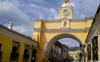 Voyage découverte expresse du Guatémala en six jours