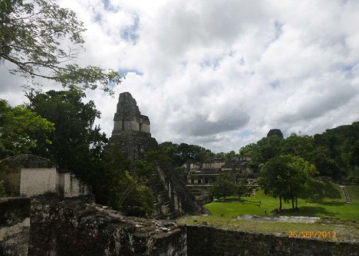 Voyage combiné Mexique - Guatemala en vingt deux jours