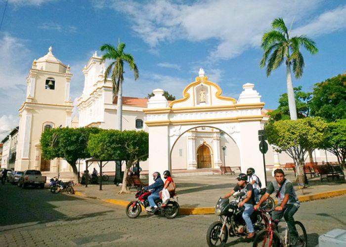 Voyage combiné Guatemala - Honduras - Nicaragua en vingt trois jours