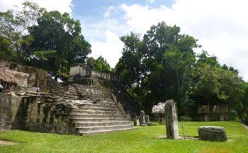 Voyage découverte du Guatémala en dix jours