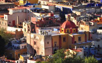 Voyage combiné Guatémala - Mexique en vingt et un jours