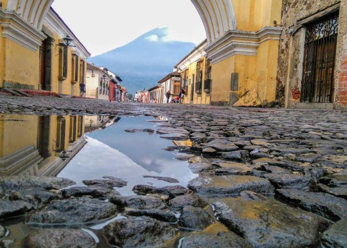 Voyage combiné Guatemala, Honduras et Belize en dix neuf jours