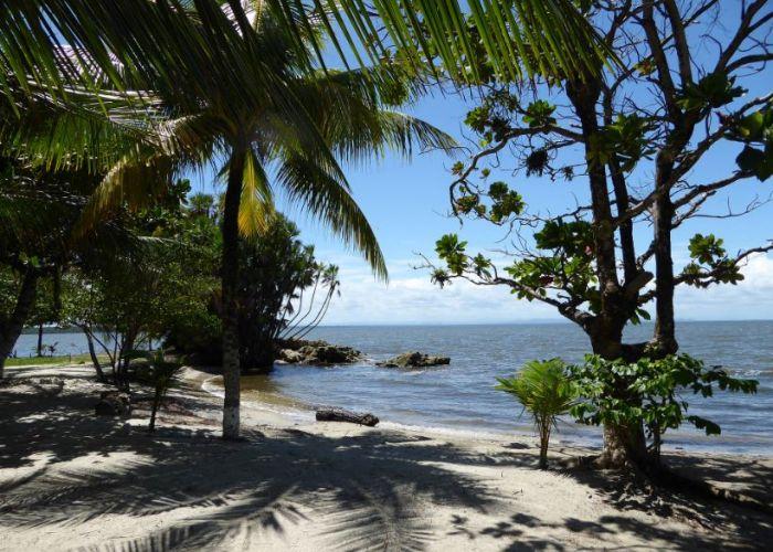Extension maya (Copan, Tikal) et Rio Dulce en quatre jours