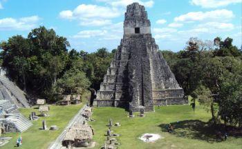 Circuit Guatemala : Découverte du Guatemala en huit jours