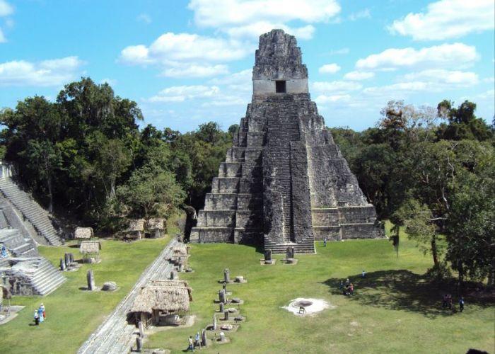 Découverte du Guatemala en huit jours
