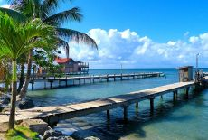 Voyage au Honduras: séjour balnéaire à Bahia