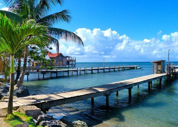 Séjour Honduras : étape balnéaire à Bahia