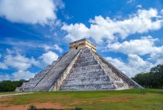 Circuit Honduras et Guatemala : la cité Maya de Copan