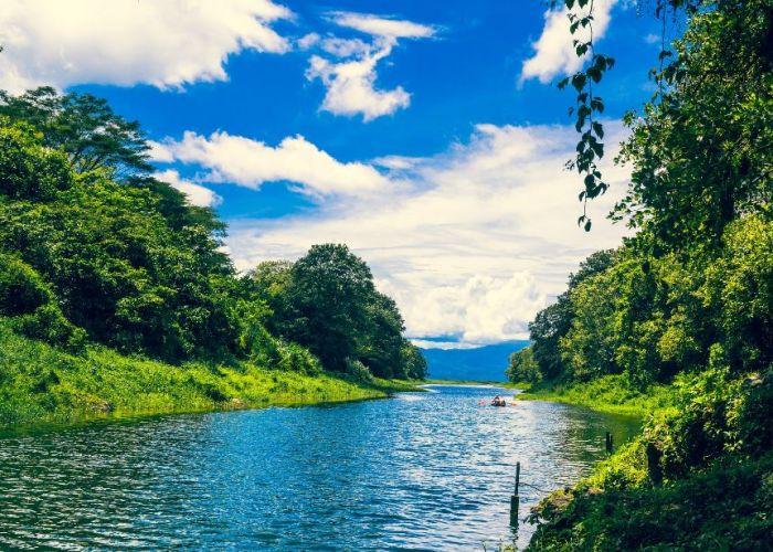 Voyage Honduras : Extension chez les Garifunas en randonnée en onze jours