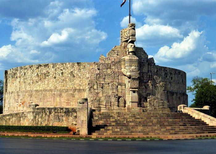 Voyage au Mexique: Mexico