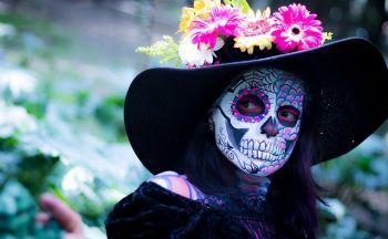 Voyage au Mexique: Le jour des morts