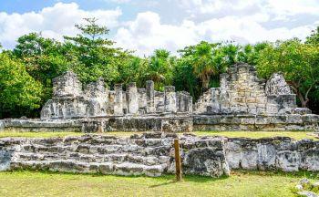 Voyage personnalisé Mexique : Centre historique de Puebla