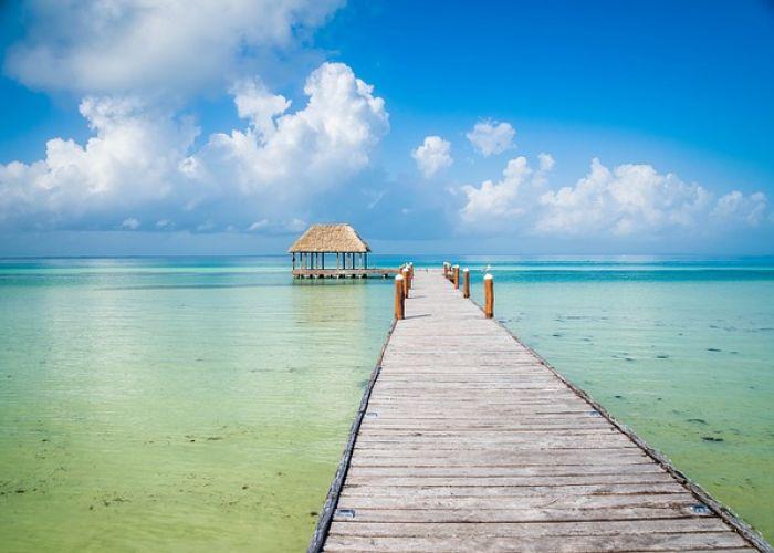 Séjour Mexique : La isla Holbox, un petit bout de paradis