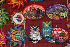 Voyage au Mexique: Centre historique de Mexico et Xochimilco