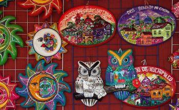 Circuit Mexique : Centre historique de Mexico et Xochimilco