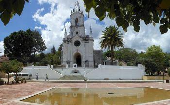 Voyage organisé Mexique : Oaxaca et Monte Alban