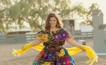 Voyage au Mexique: La fête des 15 ans