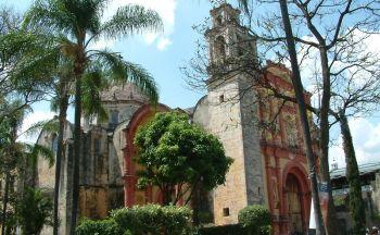 Voyage découverte du Mexique en liberté en dix huit jours