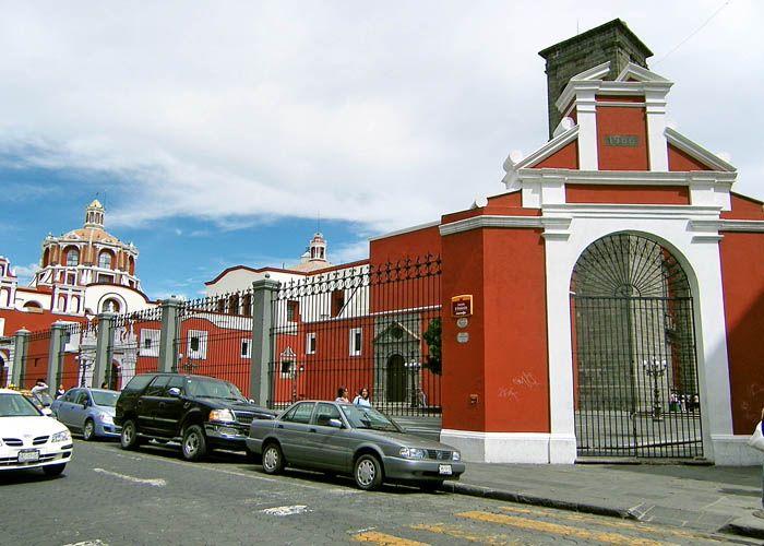 Voyage découverte autour de Mexico en seize jours