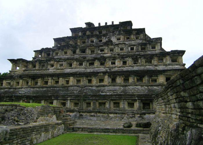 Voyage découverte du Mexique en liberté et roues libres en vingt neuf jours