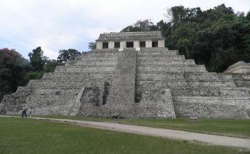 Voyage découverte du Yucatan en roue libre et extension balnéaire à l'île Holbox