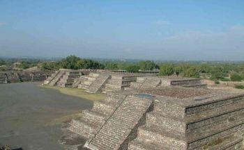 Voyage découverte du Mexique en liberté en quatorze jours