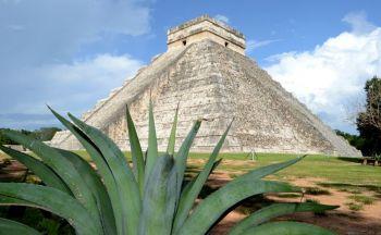 Circuit individuel Mexique : A voir absolument pour huit jours (Yucatan seul)