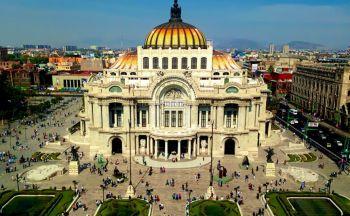 Un séjour au Mexique