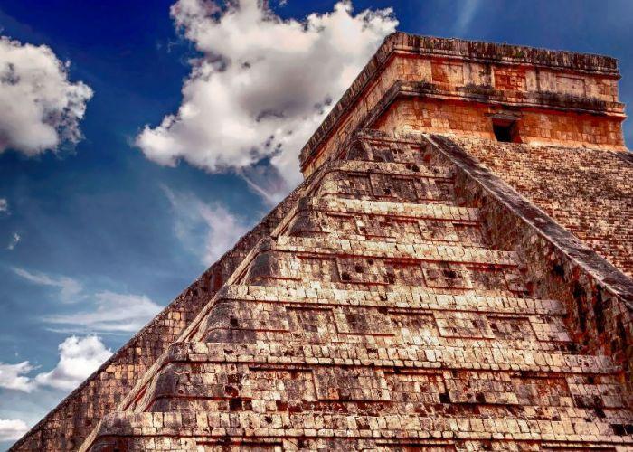 Organisateur de voyage : Voyage combiné Mexique et Guatemala en 21 jours