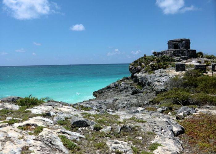 Découverte de la péninsule du Yucatan en dix neuf jours