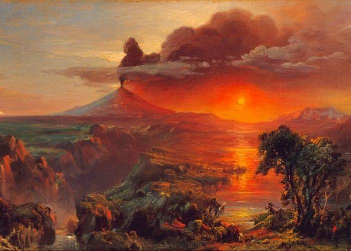 Voyage au Nicaragua: Le Volcan Masaya