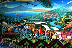 Circuit Nicaragua : Les lacs Nicaragua et Managua