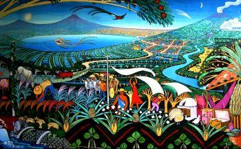 Voyage au Nicaragua: Les lacs Nicaragua et Managua