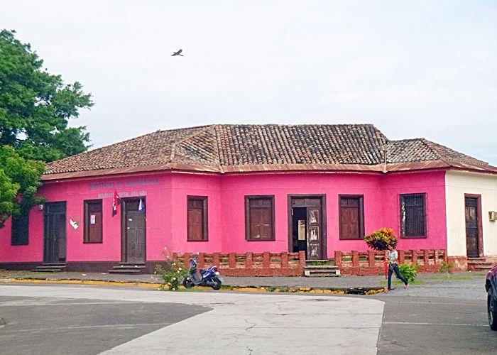 Extension dans l' Archipel de Mancarrón en trois jours