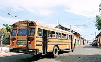 Extension balades en étoile depuis Managua en deux jours