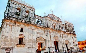 Voyage découverte du Nicaragua en huit jours