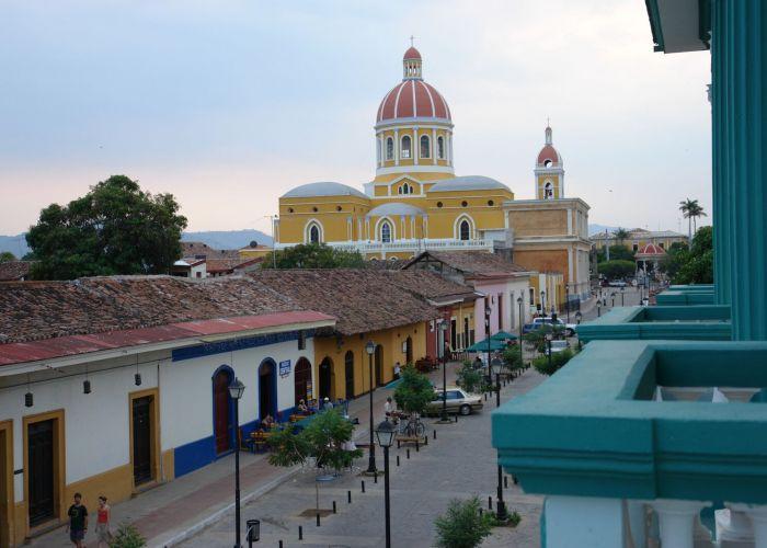 Voyagiste Nicaragua : Voyages Tendance et Voyages à Thèmes