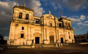 Organisateur de voyage : Voyage combiné El Salvador et Nicaragua en 24 jours