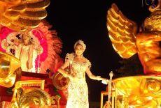 Culture Panama : le carnaval