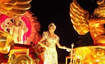 PANAMA – Le carnaval de Panama