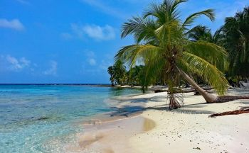 Voyage au Panama: L'île de Taboga